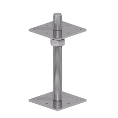 Ground supports & Adjustable bolt downs