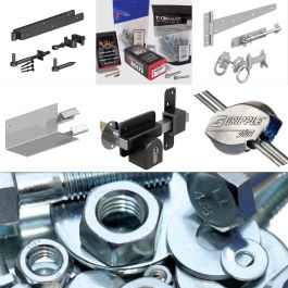 Fixings, Hardware & Ironmongery