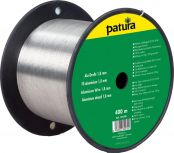 Aluminium Wire 1.8mm 400m Roll