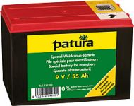Special Battery For Energisers 9V (Non-rechargeable)