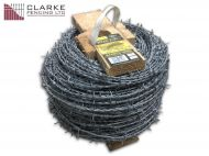 200m Roll Tornado Titan Barbed Wire (2.0mm)