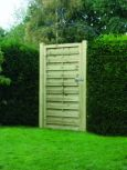 Square Horizontal Gate 1.8m High x 0.9m Wide SHG180