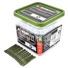 Elite Performance Decking Screws