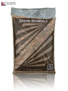 Shingle - Mini Bags