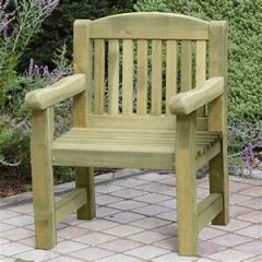Calver Chair C70