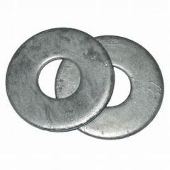 STANDARD STEEL WASHERS (GALVANISED)