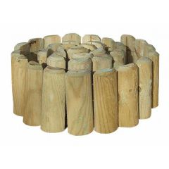 150mm x 1.8m Log roll LR150