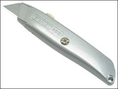 99E The Original Retractable Blade Knife