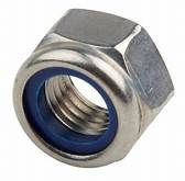 Nylon Locking Nuts Only
