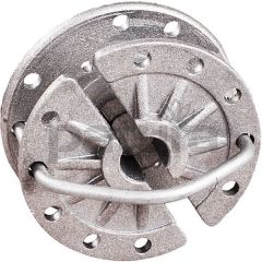 Rotating Wire Tensioner