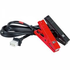 PATURA® 12V Lead Set for Battery Energisers