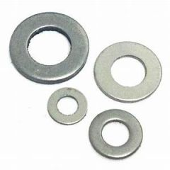 Standard Steel Washers (Bright Zinc Plated)