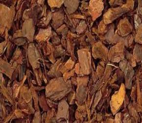 Bark Chippings & Compost