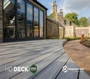 Composite Decking & Accessories
