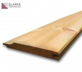 Tongue and Groove Boards & Barn Cladding