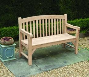 Single Bench / Carver / Chair